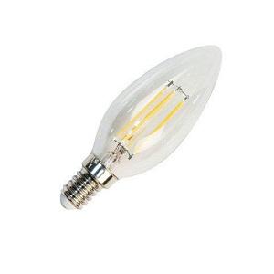 Лампа светодиодная филаментная С35(СДВ).1