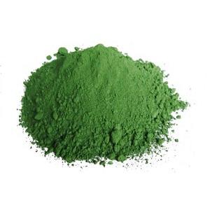 Зеленый S565