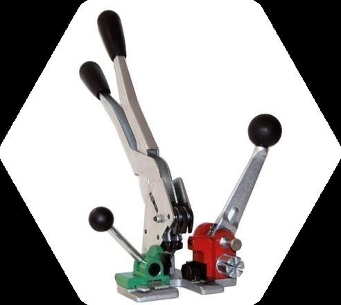 Инструменты для упаковки