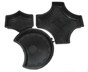 пластиковые формы альфа